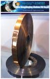 De tweezijdige Folie van Mylar van het Aluminium van de Band Al/Pet/Al van de Isolatie