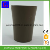 고품질 Eco-Friendly 물자 밀 섬유 컵