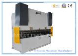 Freio da imprensa hidráulica, máquina de dobra