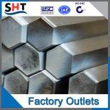 fabriek van de Staaf van Roestvrij staal 200 300 400 de Vierkante