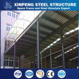 Restaurante Edificio de estructura de acero