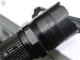 Betäuben militärische taktische Taschenlampe 1100 Gewehr