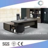 현대 L 모양 테이블 나무로 되는 책상 사무용 가구