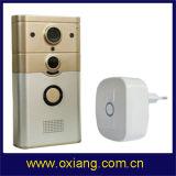 Câmera video Home nova do telefone da porta de WiFi 3G da segurança com Doorbell do intercomunicador
