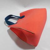 Новые простые неопреновые Fashoin брелоки дамской сумочке