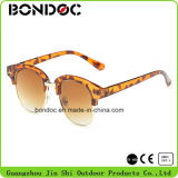 Óculos de sol da venda por atacado da forma dos óculos de sol do metal (JS-C038)