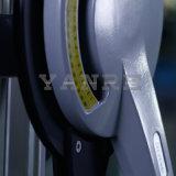 Presse posée de patte de premier matériel de forme physique de gymnastique de constructeur OEM