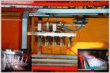 Pastel de plástico termoformadora automática de la bandeja bandeja para el Pet