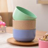 Tazón de fuente de bambú de /Salad del tazón de fuente de la fibra de la buena calidad (YK-B3019)