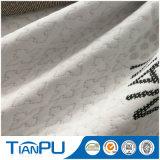 Coutil à matelas Tissu avec traitement déperlant