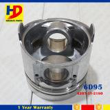 PC200-6 6D95 (6202-31-2130) Kolben für Exkavator-Dieselmotor-Teile