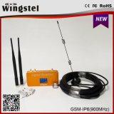 Heißer Verkaufs-Innen900mhz Signal Booster/2g steuern Gebrauch-Verstärker/grossen Endverstärker automatisch an