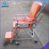 Ea-3D1 многофункциональная складная инвалидная коляска скорой помощи из алюминиевого сплава носилки