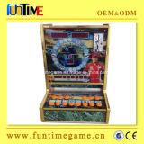 قنطرة [كين سلوت] [غم مشن], يقامر آلة
