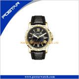 De Fabrikanten van het Horloge van China van het Horloge van het Kwarts van de Diamant van het Ontwerp van de Tendens van dames