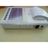 Système de surveillance d'ECG à écran tactile Bes-607A à écran tactile