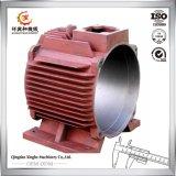 La lega di alluminio del certificato di RoHS la carcassa di motore della pressofusione