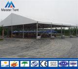 Grande tente d'entrepôt d'événement de bâti en métal, tente de mémoire d'atelier