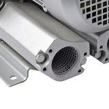 1.5kw 공기 공기 반지 송풍기를 운반하는 재생하는 송풍기 1.5kw 공기 터빈 송풍기 1.5kw