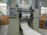 Máquina de la producción de la fabricación de papel de tejido de Facial de la pequeña empresa