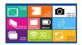 PC de Androïde van de Tablet van jonge geitjes Jonge geitjes die WiFi van 7 Duim A33 Kinderen leren