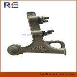 Aleación de aluminio serie Nll Callejón abrazadera de Cepa