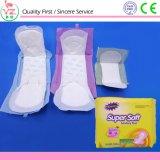 Serviette hygiénique Super Absorbent en coton, coussin hygiénique confort