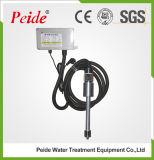 Barre d'ion utilisée dans le système d'eau chaude