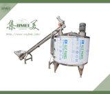Gesundheitlicher Edelstahl-Saft-Sammelbehälter für Saft-Produktionszweig