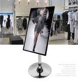 43 - 선수를 광고하는 인치 쇼핑 상점 LCD 디스플레이, 디지털 Signage