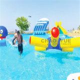 Sosta gonfiabile personalizzata gigante dell'acqua del grado commerciale per estate (CY-M2760)