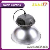 De grijze Industriële LEIDENE 30With50W Hoge Lichte Inrichting van de Baai (SLHBG23)
