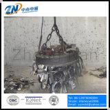 Levantamento de sucata electroíman circulares com 75% Ciclo e 1300kg de capacidade de elevação MW5-120L/1-75
