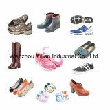 機械をBackpart熱く、冷たいさせるスポーツの靴は形成機械のための靴を作る