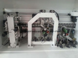 Rand-Banderoliermaschine mit Premilling
