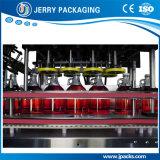 Fuente de la fábrica automática del cabezal de plástico y de aluminio del casquillo que atornilla la máquina que capsula
