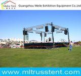 Alluminum Vocal de la armadura de concierto al aire libre (ML135)