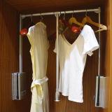3 Silding Door Melamine MDF Wardrobe (ZHUV 공장)