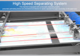 Prensa de impresión Industrial Auto Presswork rollos de película caliente de gran formato A0 A1 A2 papel A3 laminador
