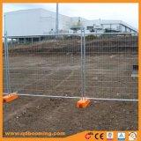 최신 Sale 2.4X2.1 Size Galvanized Temporary Fence