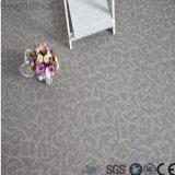 Moquette Colla-Libera e mattonelle di pavimentazione autoadesive del vinile del PVC