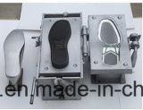 Semelle extérieure personnalisée du moule pour TPR, EVA/MD/Phylon, semelle en caoutchouc