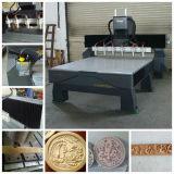 Nuevo trabajo de la madera Router CNC