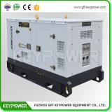 Keypower 50Hz Fawde Genset 125kw con Ce