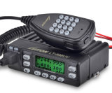 10W transceptor móvil de doble banda Lt-898UV