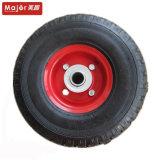 10 인치 10X3.00-4 단단한 외바퀴 손수레 바퀴