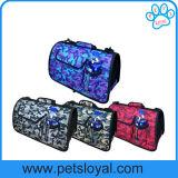 La fábrica de productos pet 3 tamaños de bolsa de viaje portador de cachorro de perro