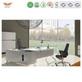 主任のオフィスのための最上質の木のオフィス表の贅沢な木のオフィス表の管理の机