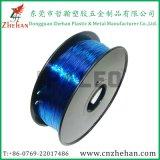 1.75mm Winkel des Leistungshebels Filament/1.75mm PETG Filament für 3D Printer
