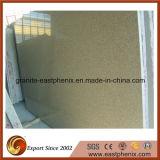 Lastra del granito di prezzi competitivi G682 per pavimentare